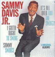 Sammy Davis Jr. - I Gotta Right To Swing