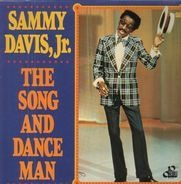Sammy Davis Jr. - The song and dance man