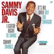 Sammy Davis Jr. - I Gotta Right To..
