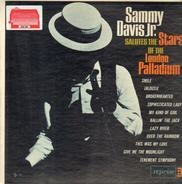 Sammy Davis Jr. - Salutes the Stars of the London Palladium