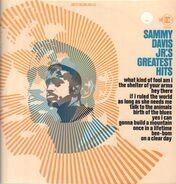 Sammy Davis Jr. - Sammy Davis Jr.'s Greatest Hits