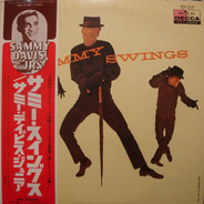 Sammy Davis Jr. - Sammy Swings