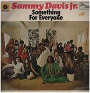 Sammy Davis Jr. - Something for Everyone