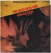 Sammy Kaye and his Orchestra - The Best Hits for Sammy Kaye