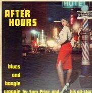 Sammy Price And His All-Stars - After Hours