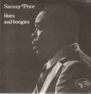 Sammy Price - Blues and Boogies