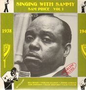 Sammy Price - Singing with Sammy - Vol.1