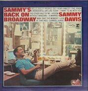 Sammy Davis Jr. - Sammy's Back on Broadway