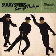 Sammy Davis Jr. - Sammy Swings