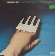 Sammy Price - Plays Blues And Boogie Woogie
