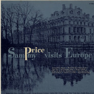 Sammy Price - Sammy Price Visits Europe