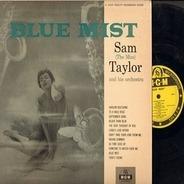 Sam Taylor - Blue Mist