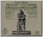 Samuel Barber - Antony And Cleopatra