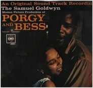 Samuel Goldwyn - An Original Sound Track Recording The Samuel Goldwyn Motion Picture Production Of Porgy And Bess