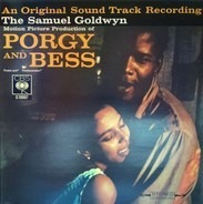 Samuel Goldwyn - The Samuel Goldwyn Motion Picture Production Of Porgy And Bess