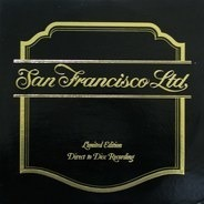 San Francisco Ltd. - San Francisco Ltd.