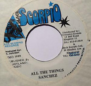 Sanchez - All The Things