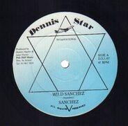 Sanchez / Krystal - Wild Sanchez / One Woman