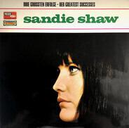 Sandie Shaw - Ihre Größten Erfolge / Her Greatest Successes