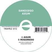 SANDIEGO - Axum