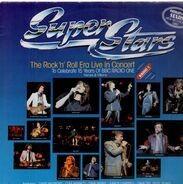 Sandie Shaw, Dave Berry, Carl Wayne,.. - The Rock'n'Roll Era Live In Concert