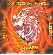 Sandman - Loop In Control Remixes