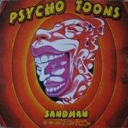 Sandman - Psycho Toons