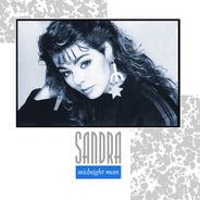 Sandra - Midnight Man