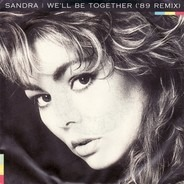 Sandra - We'll Be Together ('89 Remix)