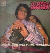 Sandro - Una Muchacha y Una Guitarra