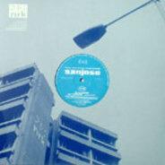 Sandy Rivera & Jose Burgos Present Sanjose - Keep Flowing EP