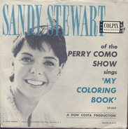 Sandy Stewart - My Coloring Book