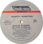 Sandy Marton - White Storm In The Jungle
