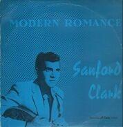 Sanford Clark - Modern Romance