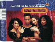 Santa Esmeralda - Don't Let Me Be Misunderstood '93