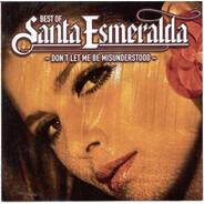 Santa Esmeralda - Best Of Santa Esmeralda