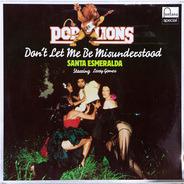 Santa Esmeralda Starring Leroy Gomez - Don't Let Me Be Misunderstood