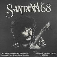 Santana - Santana '68