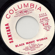Santana - Black Magic Woman
