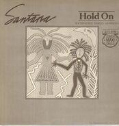 Santana - Hold On