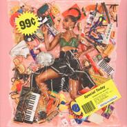 Santigold - 99 Cents