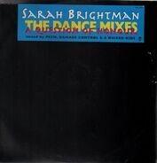 Sarah Brightman - A Question Of Honour (The Dance Mixes)