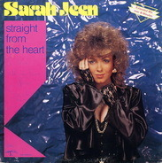 Sarah Jeen - Straight From The Heart