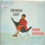 Sarah Vaughan And Her Trio - Swingin' Easy