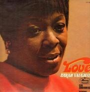 Sarah Vaughan - Love