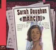 Sarah Vaughan - Sings The Mancini Songbook