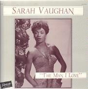 Sarah Vaughan - The Man I Love Vol. 2