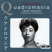Sarah Vaughan - A Miracle Happened