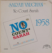 Sarah Vaughan - No Count Sarah