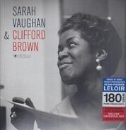 Sarah Vaughan & Clifford Brown - Sarah Vaughan & Clifford Brown
